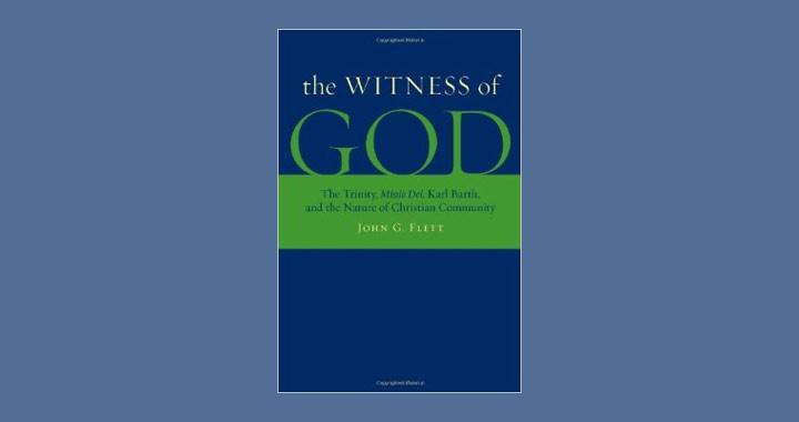 witness-of-god