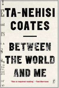 """Between the World and Me' book cover"